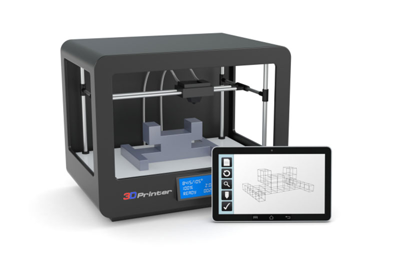 Iot-Prototyping